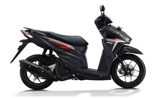 Honda-Vario-125-eSP-CBS-warna-hitam-Titanium-Black